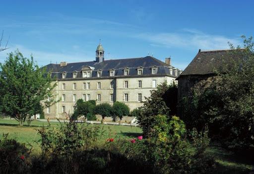 photo de Centre de la Roche du Theil