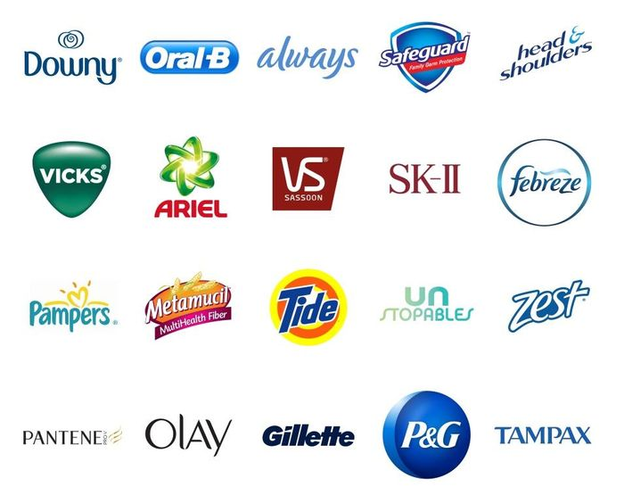 美股投資推薦-Procter & Gamble Company | 寶僑