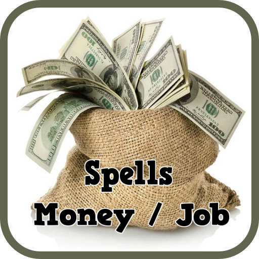 Money spells that work