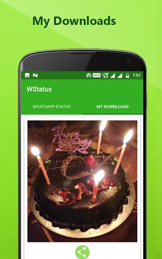WStatus - Status Downloader 2.0 screenshots 2