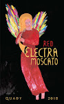Electra Red Moscato