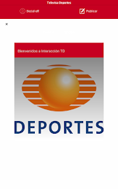 Televisa Deportes Screenshot 3