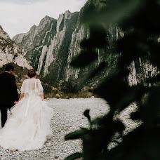 Wedding photographer Israel Arredondo (arredondo). Photo of 05.03.2018