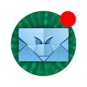 Origami Envelopes: Paper Craft Lessons icon