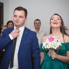 Wedding photographer Andreea Pavel (AndreeaPavel). Photo of 14.11.2016