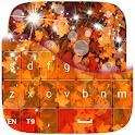 GO Keyboard Autumn icon