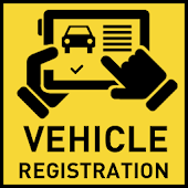 Vehicle Registration Check-TN