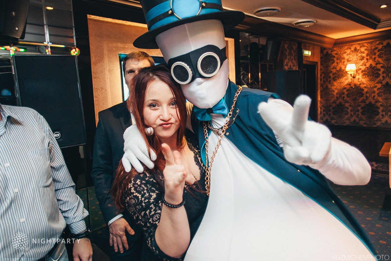 Freak Show Peasok в Самаре