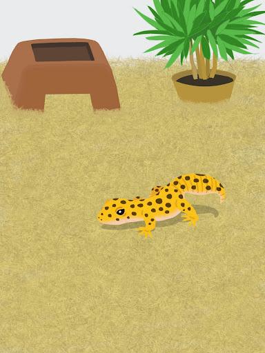 My Gecko -Virtual Pet Simulator Game- 1.1 screenshots 7
