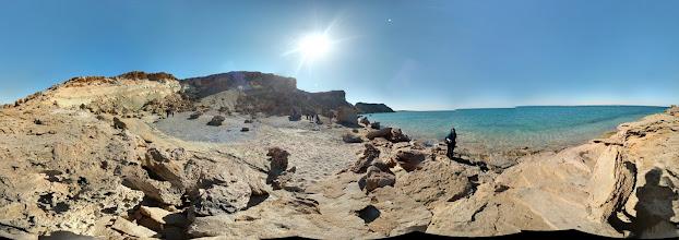 Photo: Coast of Silver, Hengam Island, Qeshm (Hormozgan), Iran ساحل نقره ای، جزیره هنگام، قشم (هرمزگان)