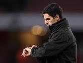 """Un joueur prêté par Arsenal amer de ne pas avoir reçu sa chance : """"Arteta m'a jugé sur deux matchs"""""""