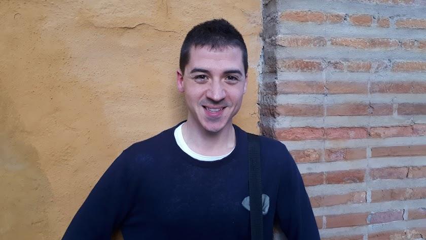 Juan Antonio Martínez Gómez.