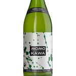 Momokawa Organic Nigori Sake