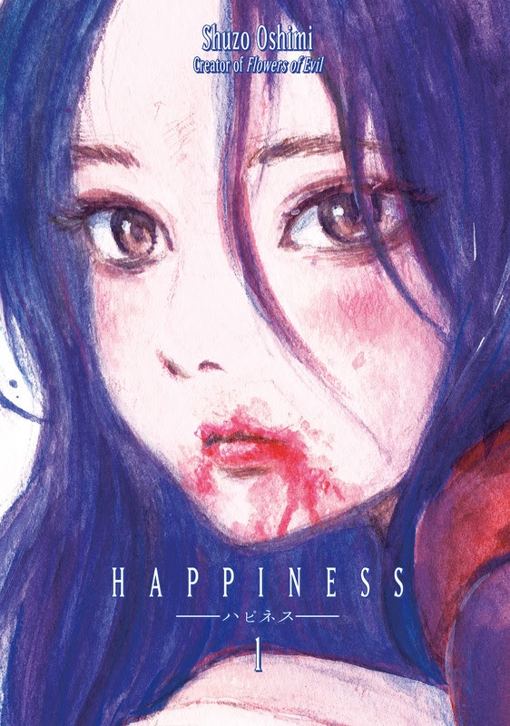 Happiness (2016) - complete