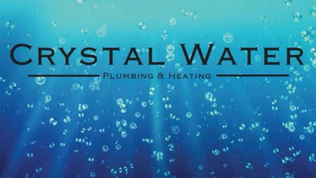 Crystal Water Plumbing And Heating Your Transparent Plumber