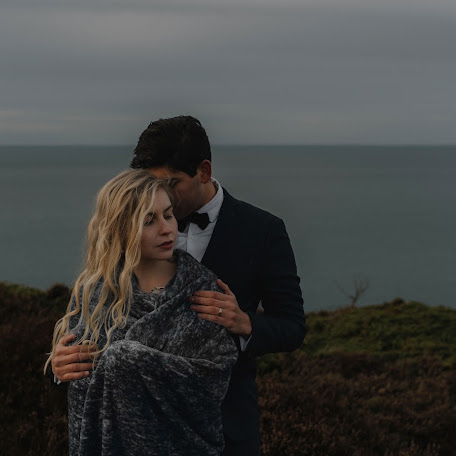Wedding photographer Thiago Castor (ThiagoCastor). Photo of 14.02.2017