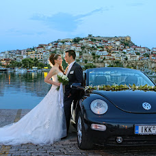 Wedding photographer Lefteris pimenidis (lefterispimeni). Photo of 19.04.2015