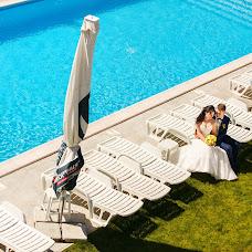 Wedding photographer Andrey Balkonskiy (Adrenaline). Photo of 07.03.2015
