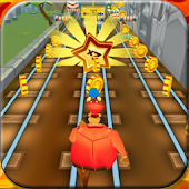 Boy - Subway Surf Run 3d 2017