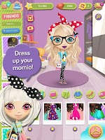 Screenshot of Momio
