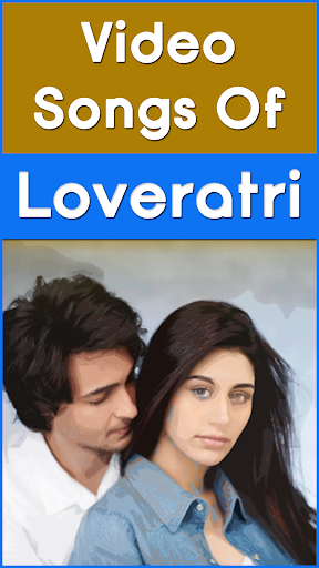 Loveratri songs download