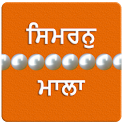 Sikhism - Simran Mala (Nitnem) icon