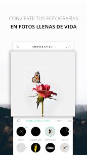 VIMAGE Premium – Crea y modifica tus mágicas fotos 2