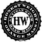 Logo of Honest Weight Gate 37- Dry Hopped With Hallertau Mittelfruh
