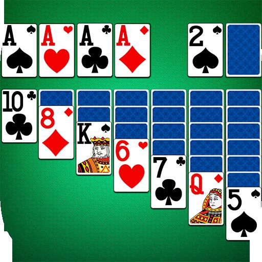 紙牌App|솔리테르 LOGO-3C達人阿輝的APP