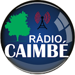 Radio Caimbé Icon