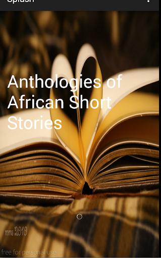 The Anthologies