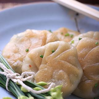 Garlic Flower Recipes