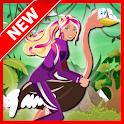 Jungle Ostrich Adventure icon