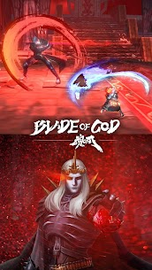 Blade of God Apk Download For Android and Iphone 4