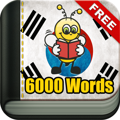 Learn Korean - 6000 Words - FunEasyLearn APK Cracked Download
