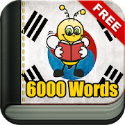 Learn Korean - 6000 Words - FunEasyLearn