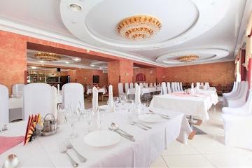 Ресторан Регина в поселке Петровский