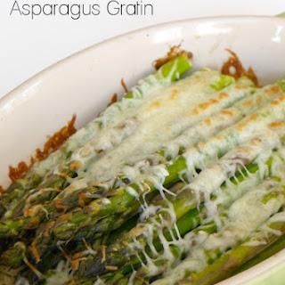 Low Carb Asparagus Recipes.