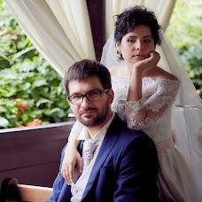 Wedding photographer Anna Bezuglaya (bezuhliphoto). Photo of 02.09.2016