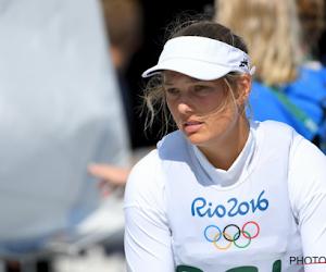 Evi Van Acker heeft er terug zin in voor eerste Wereldbeker van het seizoen