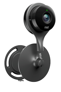 nest camera indoor parts