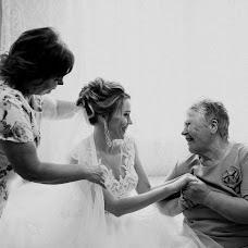 Wedding photographer Tanya Pukhova (tanyapuhova). Photo of 16.08.2017