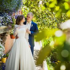 Bröllopsfotograf Katerina Mizeva (Cathrine). Foto av 25.03.2017