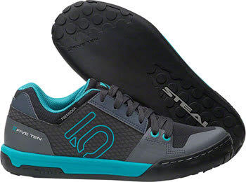 Five Ten Women's Freerider Contact Flat Pedal Shoe alternate image 4