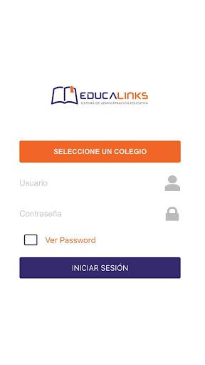 Educalinks Alumnos 4.0.1 screenshots 1