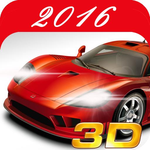 3D Forza Racer