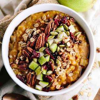 Healthy Steel Cut Oats Recipes