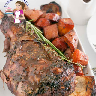 Slow Roasted Lamb In Red Wine Recipes