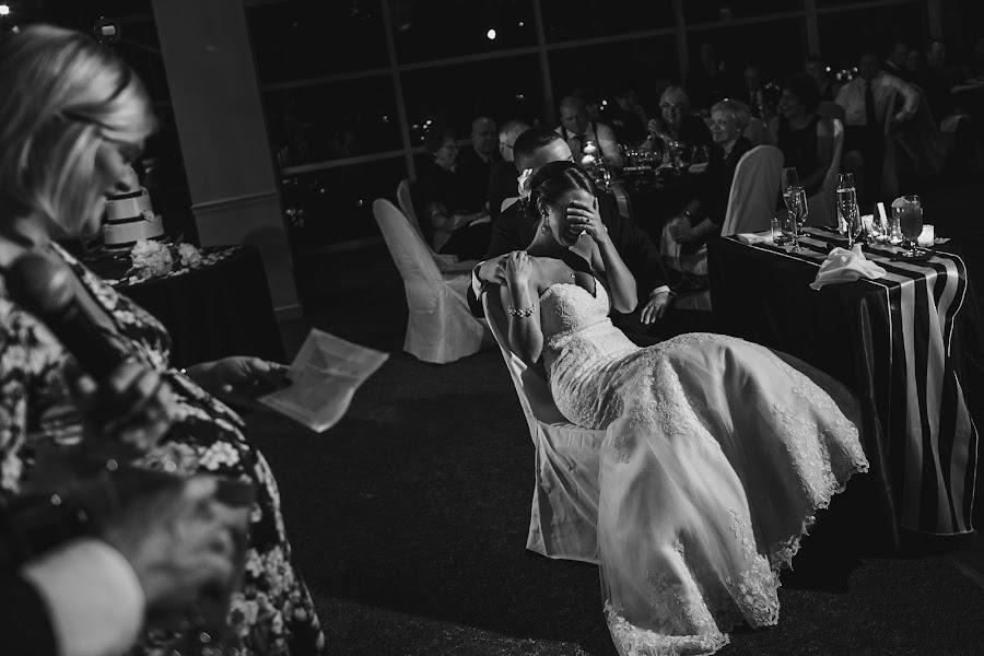 Wedding photographer Ken Pak (kenpak). Photo of 04.10.2016