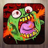 Zombie Ball Blast!